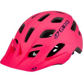 Giro Tremor Helm Kinder pink